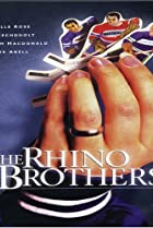 Image of The Rhino Brothers