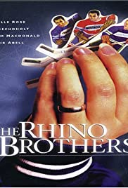 The Rhino Brothers Poster