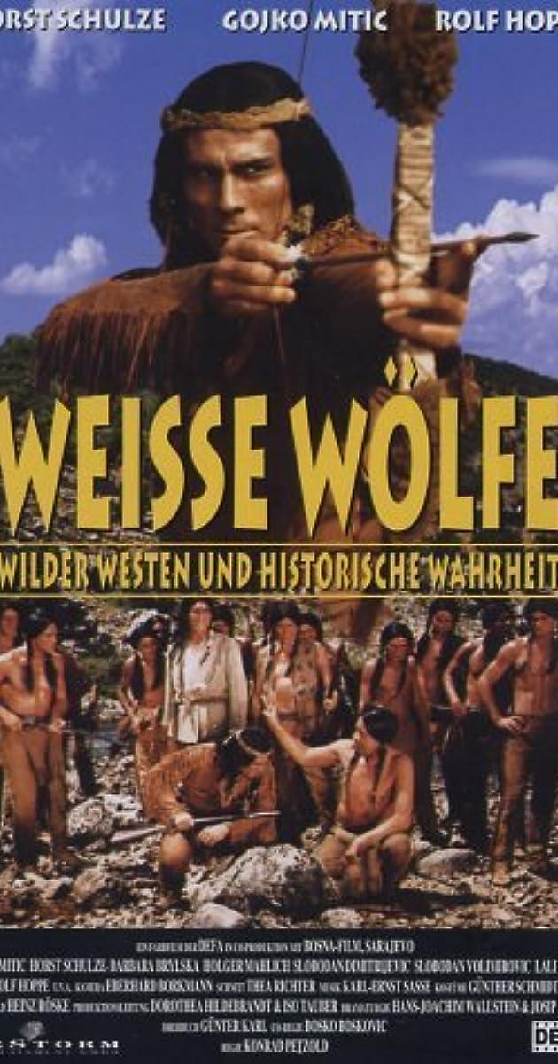 Baltieji vilkai / Weisse Wölfe (1969)