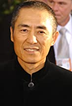 Zhang Yimou's primary photo