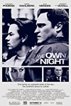 Image of We Own the Night