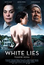White Lies (2013) Poster - Movie Forum, Cast, Reviews