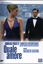 Image of Quale amore