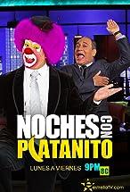 Primary image for Noches con Platanito