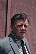 Image of Pat Hingle