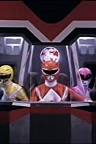 Image of Mighty Morphin Power Rangers: A Pressing Engagement