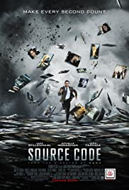 Source Code (2011) Poster - Movie Forum, Cast, Reviews