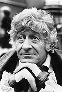 Jon Pertwee Picture