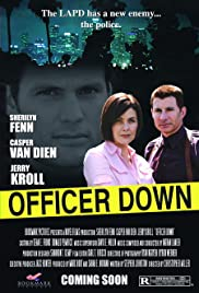 Officer Down (2005) Poster - Movie Forum, Cast, Reviews