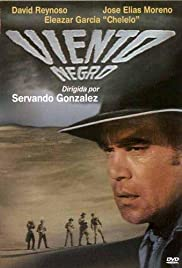 Viento negro(1965) Poster - Movie Forum, Cast, Reviews