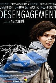 Disengagement Poster