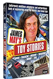 Toy Stories Poster - TV Show Forum, Cast, Reviews