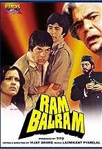 Ram Balram