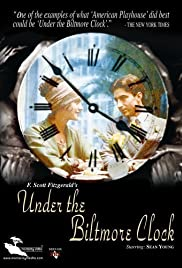 Under the Biltmore Clock Poster
