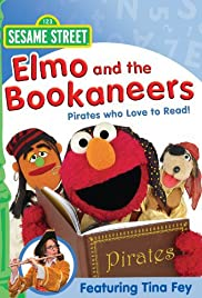 Elmo and the Bookaneers Poster