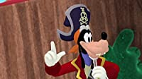 Mickey's Pirate Adventure