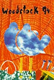 Woodstock '94 (1995) Poster - Movie Forum, Cast, Reviews