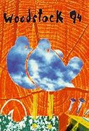 Woodstock '94(1995) Poster - Movie Forum, Cast, Reviews