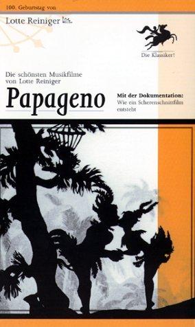 Papageno (1935)