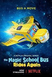 The Magic School Bus Rides Again - Season 1 poster