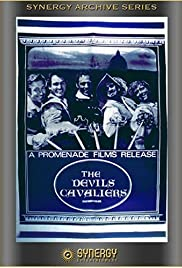 The Devil's Cavaliers Poster