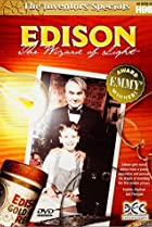Image of Edison: The Wizard of Light