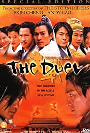 The Duel (2000) Tagalog Dubbed