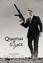 Primary image for Quantum of Solace
