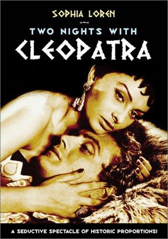 image Due notti con Cleopatra Watch Full Movie Free Online
