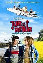 Tur & retur Poster