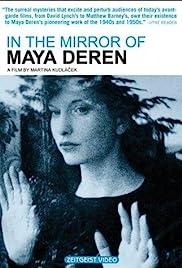Im Spiegel der Maya Deren Poster