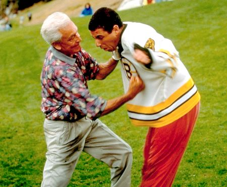 Bob Barker beats the **** out of Happy