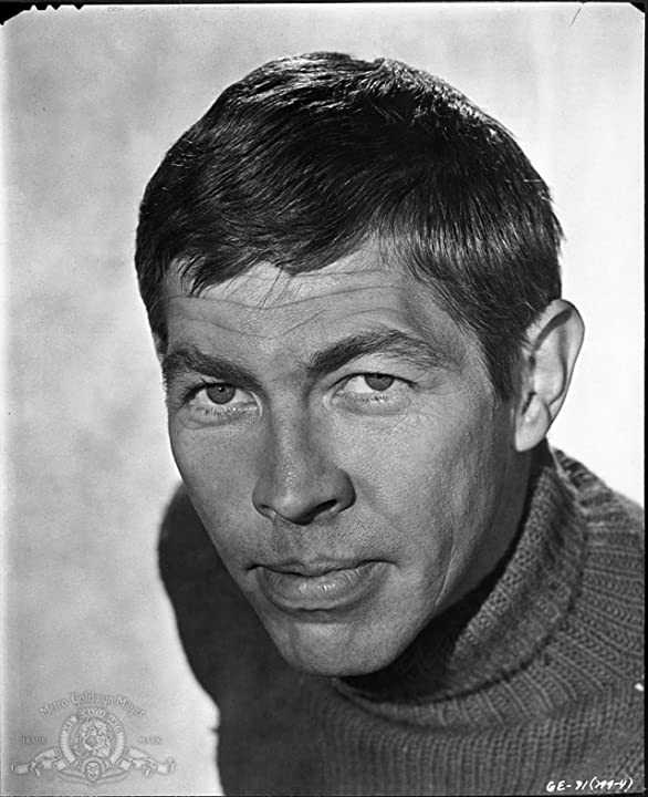 James Coburn in The Great Escape (1963)