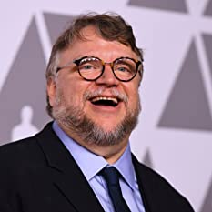 Guillermo del Toro at the 2018 Oscars Nominees Luncheon