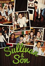 Sullivan & Son Poster - TV Show Forum, Cast, Reviews