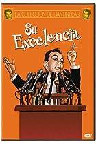 Image of Su excelencia