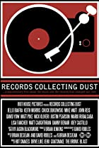 Image of Records Collecting Dust