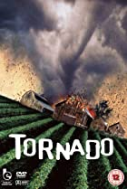 Image of Nature Unleashed: Tornado