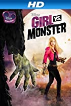 Image of Girl Vs. Monster
