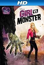 Primary image for Girl Vs. Monster
