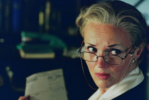 Miranda Richardson in Spider (2002)