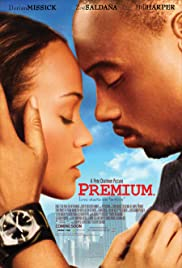 Premium (2006) Poster - Movie Forum, Cast, Reviews