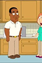 Image of Family Guy: The Juice Is Loose!