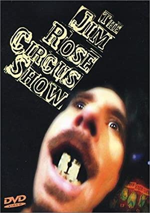 The Jim Rose Circus Sideshow