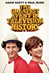 Adam Scott's Greatest 'Greatest Event in Television History'?