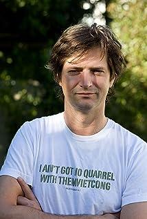 Matthijs van Heijningen Jr. Picture