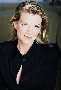 Aktori Kristina Nicoll