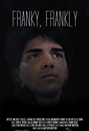 Franky, Frankly Poster