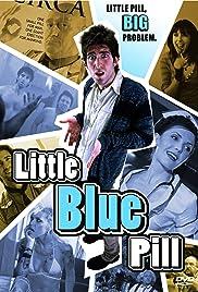 Little Blue Pill Poster
