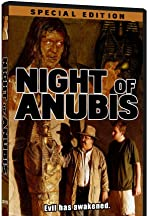 Night of Anubis